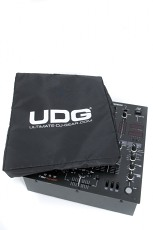 UDG Ultimate CD Player / Mixer Dust Cover Black MK2 (1 шт.)