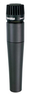 SHURE SM57-LCE