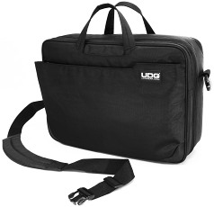UDG Ultimate Midi Controller SlingBag Large Black/Orange MK3