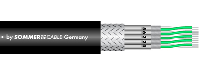Sommer Cable 100-0401-40
