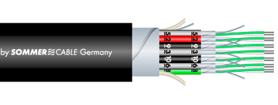 Sommer Cable 100-0101-12