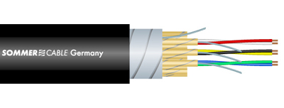 Sommer Cable 100-0051-04