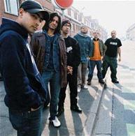 Asian Dub Foundation - лучший этно-электронный коллектив в Европе