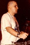 Максимильян Ленц   (DJ Westbam)