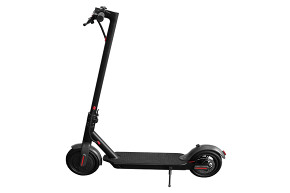 Kick Scooter UNICORN Pink