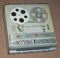 Магнитофон Тембр-2М