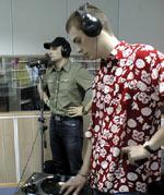DJ Олег Кузьмич и DJ Дипов