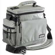 UDG SlingBag Steel Grey/Orange Inside - сумка высокого качества, которая...